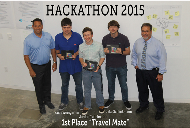 Florida Polytechnic University Hosts its first Hackathon with Support from IBM, Lenovo and Flagship Solutions Group