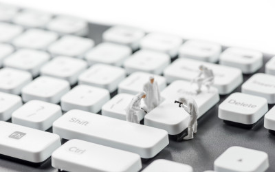 Cybercrime's Epic Year