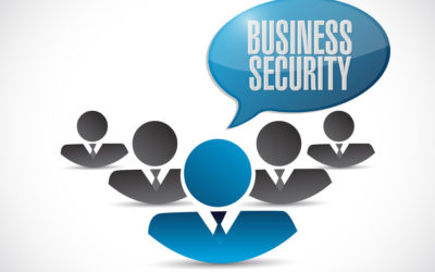 Strategies for Securing Your Business – Part I