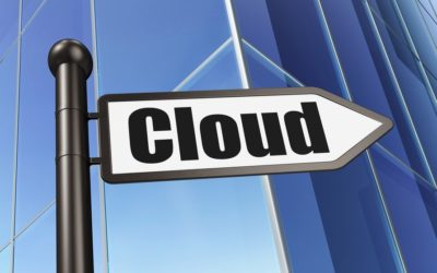 This Way to Cloud – Back to the Basics