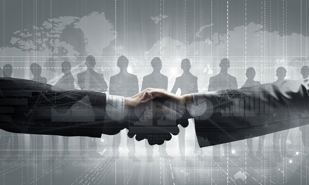 Partnering to Optimize