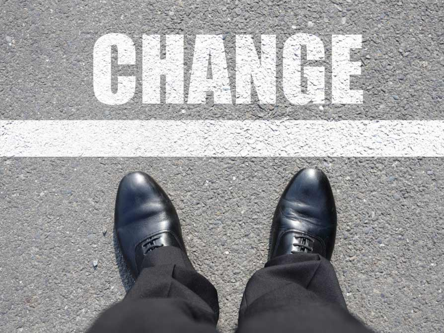 Changing Business, Changing IT, Changing Sources
