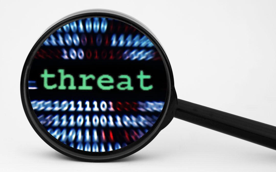The Four Leading Security Threats of 2017